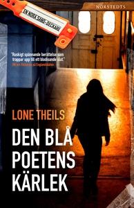 Den blå poetens kärlek : En Nora Sand-deckare (