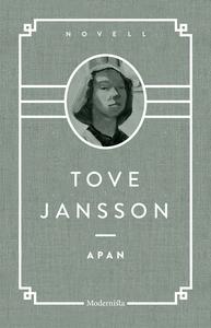 Apan (e-bok) av Tove Jansson