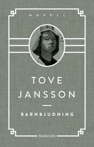 Barnbjudning (e-bok) av Tove Jansson