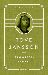 Blomsterbarnet (e-bok) av Tove Jansson