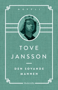 Den sovande mannen (e-bok) av Tove Jansson