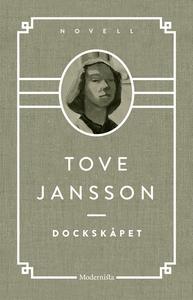 Dockskåpet (e-bok) av Tove Jansson