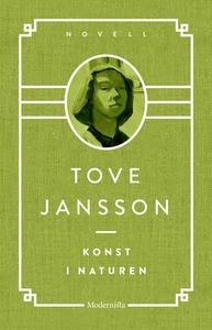Konst i naturen (e-bok) av Tove Jansson