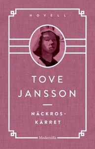 Näckroskärret (e-bok) av Tove Jansson