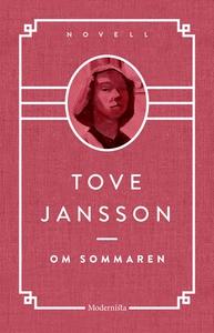 Om sommaren (e-bok) av Tove Jansson