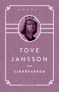 Sjörövarrom (e-bok) av Tove Jansson