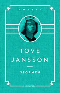 Stormen (e-bok) av Tove Jansson