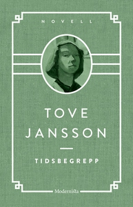 Tidsbegrepp (e-bok) av Tove Jansson