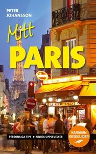 Mitt Paris (e-bok) av Peter Johansson
