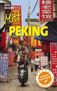 Mitt Peking (e-bok) av Jojje Olsson