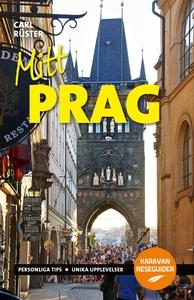 Mitt Prag (e-bok) av Carl Rüster