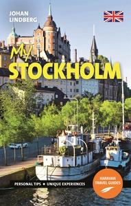 My Stockholm (e-bok) av Johan Lindberg