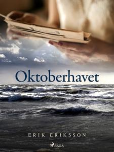 Oktoberhavet (e-bok) av Erik Eriksson