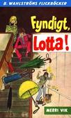 Lotta 33 - Fyndigt, Lotta!