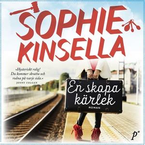 En skopa kärlek (ljudbok) av Sophie Kinsella