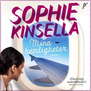 Mina hemligheter (ljudbok) av Sophie Kinsella