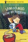 Bästisarna 2 - Sam och Milo hittar en huggorm