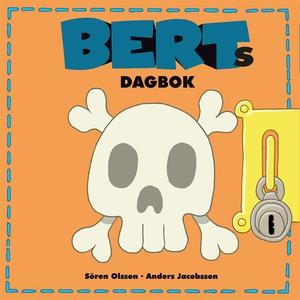 Berts dagbok 3 (ljudbok) av Sören Olsson, Ander