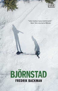 Björnstad (e-bok) av Fredrik Backman