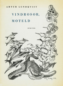 Vindrosor, moteld (e-bok) av Artur Lundkvist