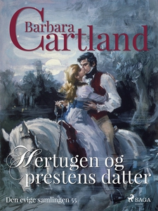 Hertugen og prestens datter (e-bok) av Barbara