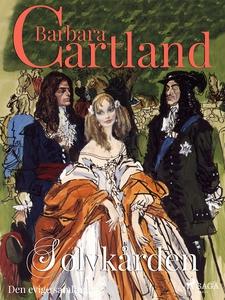 Sølvkården (e-bok) av Barbara Cartland