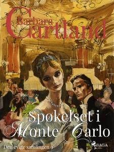 Spøkelset i Monte Carlo (e-bok) av Barbara Cart