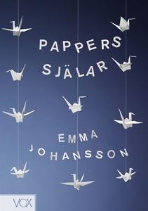 Papperssjälar (e-bok) av Emma Johansson