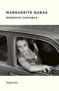 Moderato cantabile (e-bok) av Marguerite Duras
