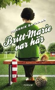 Britt-Marie var här (e-bok) av Fredrik Backman