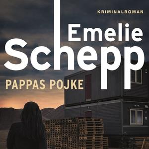 Pappas pojke (ljudbok) av Emelie Schepp