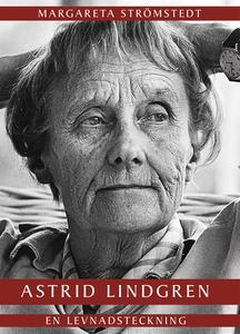 Astrid Lindgren – en levnadsteckning (e-bok) av