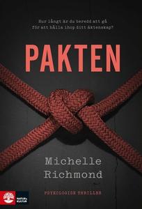 Pakten (e-bok) av Michelle Richmond