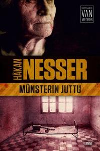 Münsterin juttu (e-bok) av Håkan Nesser