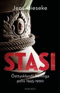 Stasi - Östtysklands hemliga polis 1945-1990 (e