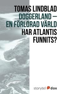 Doggerland – En förlorad värld (e-bok) av Tomas