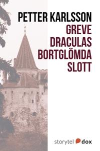Greve Draculas bortglömda slott (e-bok) av Pett