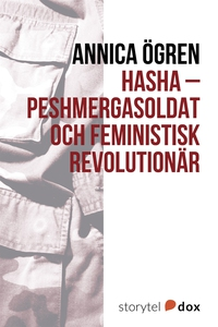Hasha - Peshmergasoldat och feministisk revolut