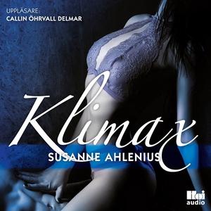 Klimax (ljudbok) av Susanne Ahlenius