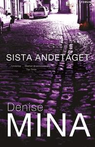 Sista andetaget (e-bok) av Denise Mina