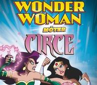 Wonder Woman möter Circe