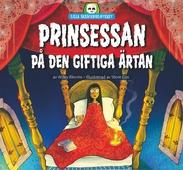 Lilla skräckbiblioteket 3: Prinsessan på den giftiga ärtan