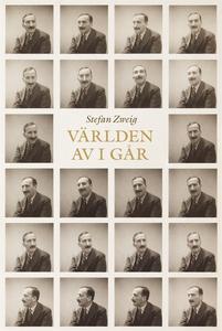 Världen av igår (ljudbok) av Stefan Zweig