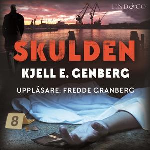 Skulden (ljudbok) av Kjell E. Genberg