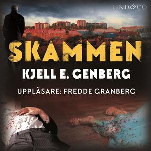 Skammen (ljudbok) av Kjell E. Genberg