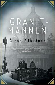 Granitmannen (e-bok) av Sirpa Kähkönen