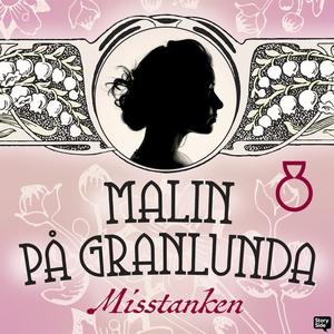 Misstanken (ljudbok) av Anne-Lise Boge