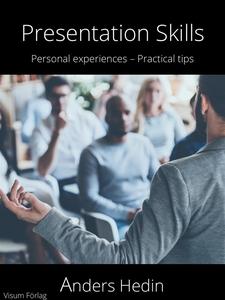 Presentation Skills (ljudbok) av Anders Hedin