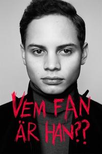 Vem fan är han?? (e-bok) av Daniel Redgert
