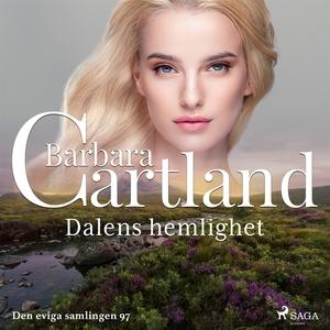 Dalens hemlighet (ljudbok) av Barbara Cartland